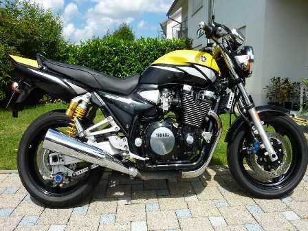Yamaha  It K